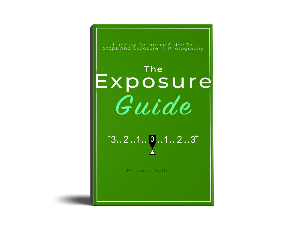 the exposure guide by brendan williams
